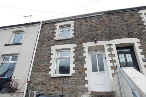 2 bedroom terraced house for sale - Abertillery Road, Blaina. NP13 3DW