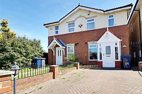 2 bedroom semi-detached house for sale - Calf Close Drive, Jarrow, Tyne And Wear