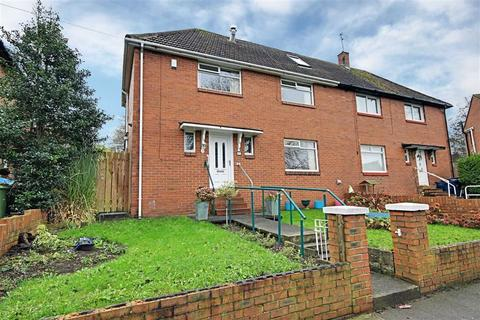 4 bedroom semi-detached house for sale - Hardie Drive, Boldon, Tyne And Wear