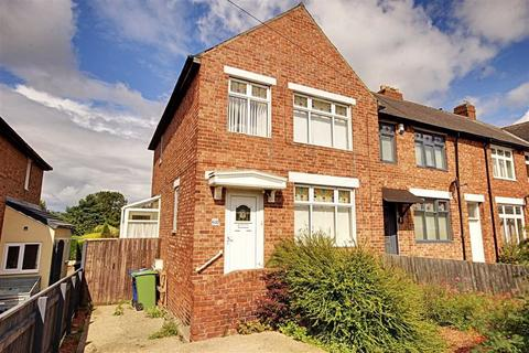 3 bedroom terraced house for sale - The Ridgeway, South Shields, Tyne And Wear