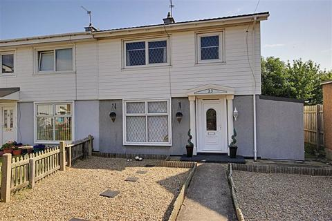 3 bedroom semi-detached house for sale - Byron Avenue, Boldon, Tyne And Wear