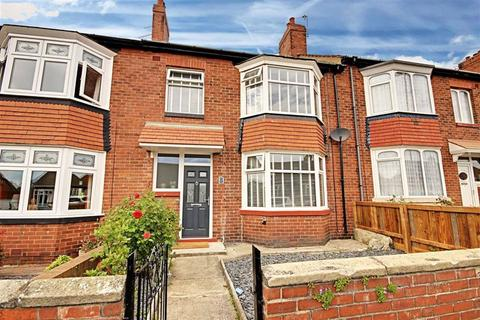 3 bedroom terraced house for sale - Reading Road, South Shields, Tyne And Wear
