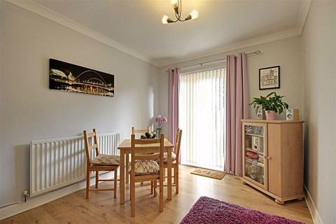 2 bedroom end of terrace house for sale - Brownlow Road, South Shields, Tyne And Wear