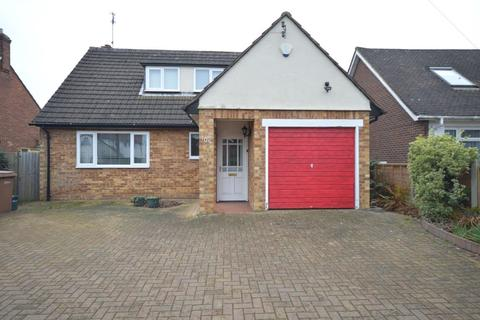 3 bedroom detached bungalow for sale - Chignal Road, Chelmsford, CM1