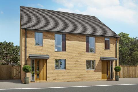 2 bedroom semi-detached house for sale - Northstowe, Cambridgeshire