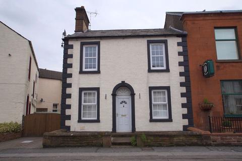 2 bedroom semi-detached house to rent - Victoria Road, Penrith, CA11 8HR