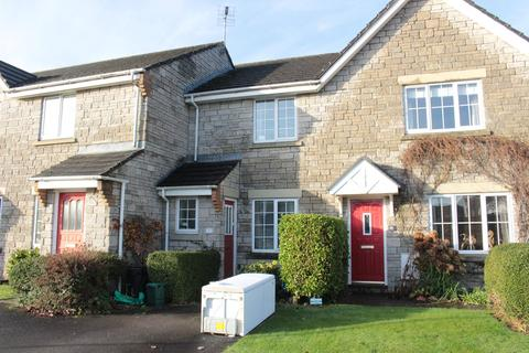 2 bedroom terraced house for sale - Caer Worgan, Llantwit Major, CF61