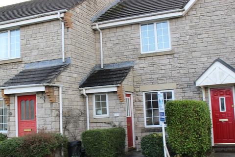 2 bedroom terraced house for sale - Caer Worgan, Llantwit Major, CF61