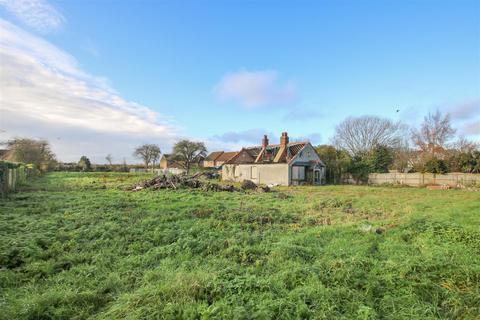 Land for sale - Wendover Road, Stoke Mandeville, Aylesbury
