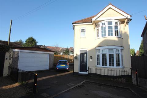 3 bedroom detached house for sale - Oban Road, Hinckley