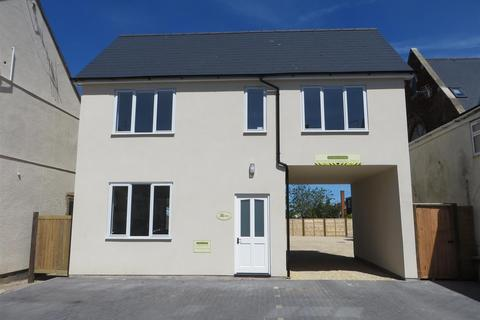 2 bedroom house to rent - The Coach House, St Pauls Court, Swindon