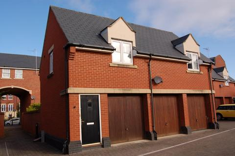 2 bedroom coach house to rent - Muirfield, Redhouse, Swindon