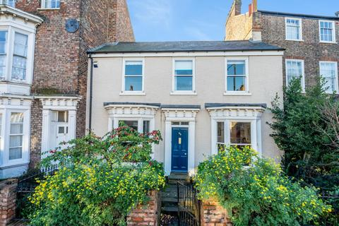 4 bedroom terraced house for sale - Holgate Road, York