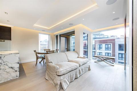 2 bedroom flat to rent - Meadows House, 6 Park Street, Chelsea Creek, Fulham, London SW6