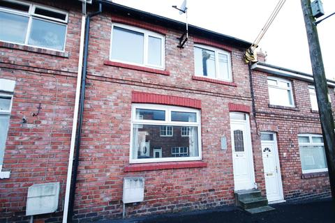 2 bedroom terraced house to rent - Clarence Street, Bowburn, Durham