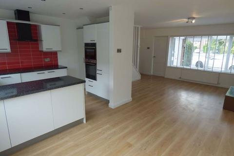 2 bedroom terraced house to rent - 11 Orchard Close, Ws, SK9 6AU