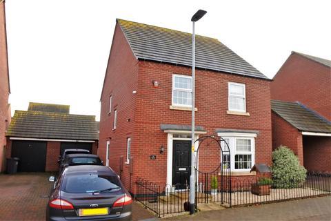 4 bedroom detached house for sale - Newark View, Grantham