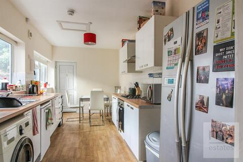 5 bedroom terraced house to rent - Brailsford Road, Nottingham