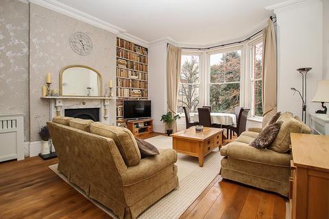 2 bedroom duplex for sale - Magdala Road, Mapperley Park, Nottingham