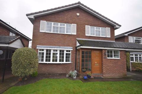 4 bedroom detached house to rent - Sunningdale, Stone