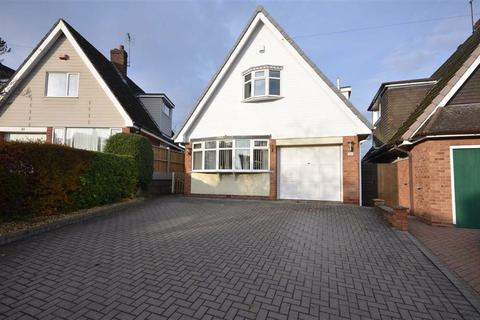 3 bedroom detached house for sale - Bracken Close, Tittensor