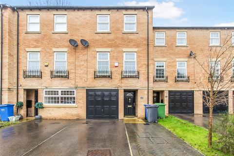 4 bedroom townhouse for sale - Hartfield Close, Hasland, Chesterfield