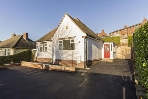 2 bedroom detached bungalow for sale - Holmebank West, Brockwell, Chesterfield