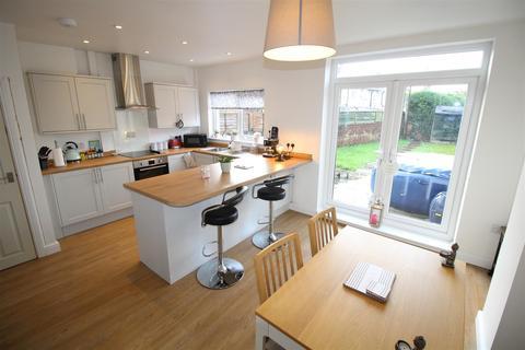 3 bedroom semi-detached house for sale - Hawarden Road, Newport