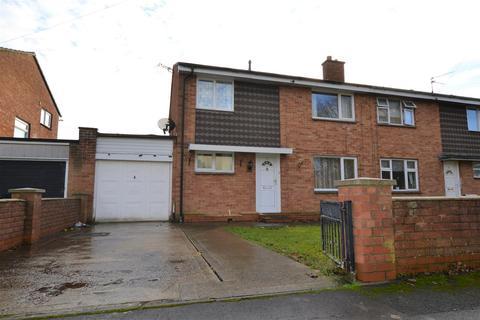 3 bedroom semi-detached house for sale - Sycamore Grove, Pinehurst, Swindon