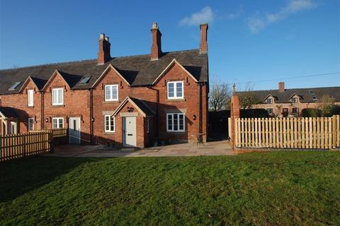 3 bedroom cottage to rent - Lower House Farm Cottage, Roston, DE6 2EF