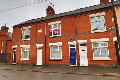 2 bedroom terraced house for sale - Lansdowne Road, Aylestone, Leicester, Leicestershire