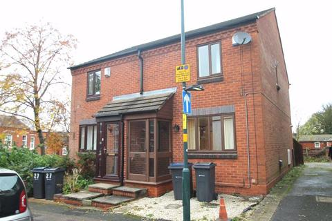 2 bedroom semi-detached house for sale - Grays Road, Harborne
