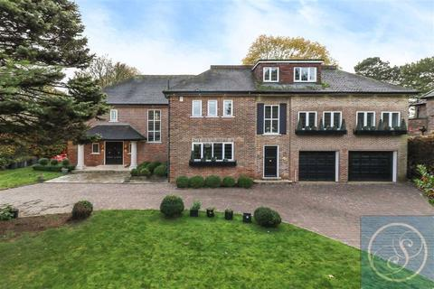 7 bedroom detached house for sale - Sandmoor Drive, Alwoodley, LS17