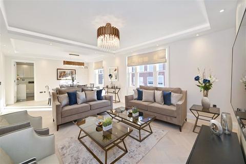5 bedroom flat for sale - Cumberland Mansions, George Street, Marylebone, London, W1H