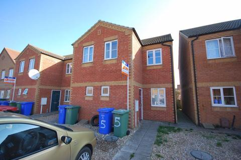 2 bedroom semi-detached house to rent - Haven Meadows, Boston