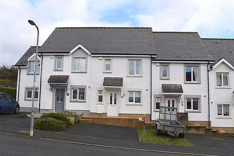 3 bedroom terraced house for sale - Delapoer Drive, Haverfordwest