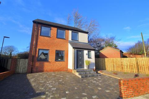 3 bedroom detached house for sale - Northwood, North Road, Preston Village