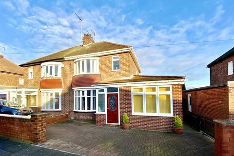 4 bedroom semi-detached house for sale - Kirkstone Avenue, Fulwell, Sunderland