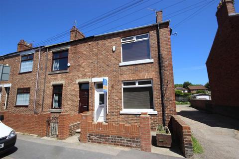 2 bedroom end of terrace house to rent - Graham Terrace, High Pittington, Durham