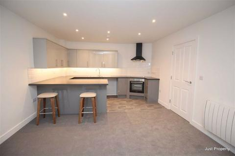 1 bedroom flat for sale - Lower South Road, St Leonards On Sea