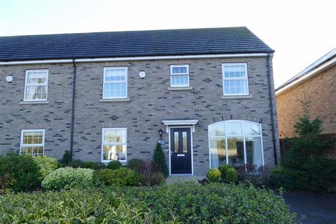 4 bedroom semi-detached house to rent - Stag Place, Pocklington