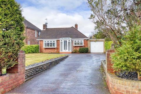 3 bedroom detached bungalow for sale - 78, Ounsdale Road, Wombourne, Wolverhampton, South Staffordshire, WV5