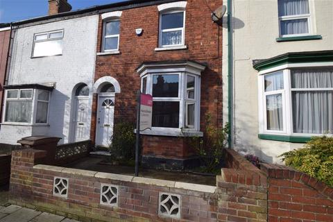 3 bedroom terraced house to rent - St. Johns Avenue, Bridlington, East Riding Of Yorkshire, YO16