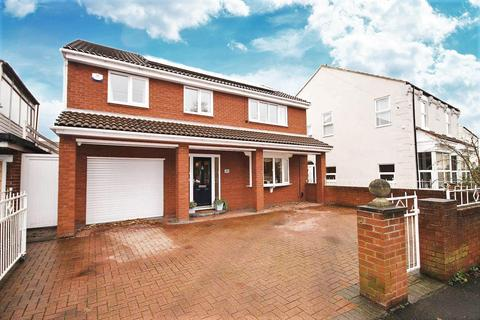 4 bedroom detached house for sale - Stockton Road, Hartlepool