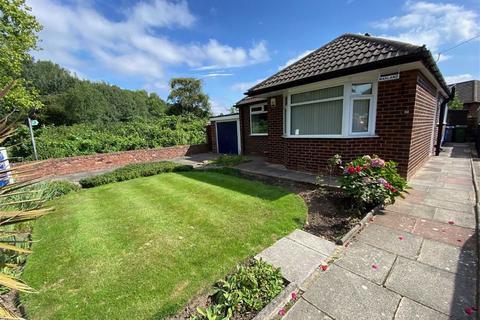 2 bedroom detached bungalow for sale - Hawthorn Lane, Sale