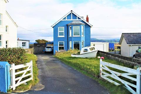 4 bedroom detached house for sale - Borth