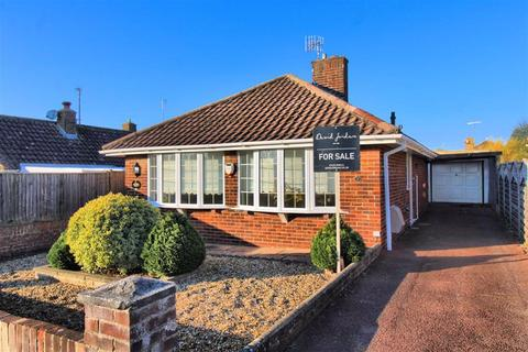 2 bedroom detached bungalow for sale - Upper Chyngton Gardens, Seaford, East Sussex