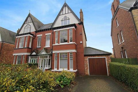 6 bedroom semi-detached house for sale - Ferriby Road, Hessle, Hessle, HU13