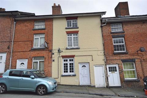 3 bedroom terraced house for sale - 12, Chapel Street, Newtown, Powys, SY16