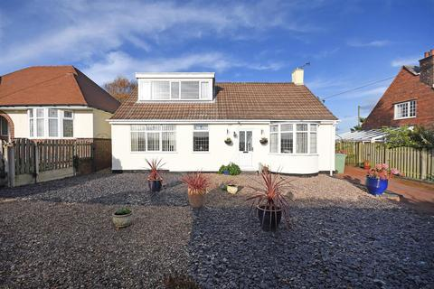 3 bedroom detached bungalow for sale - Birkin Lane, Temple Normanton, Chesterfield